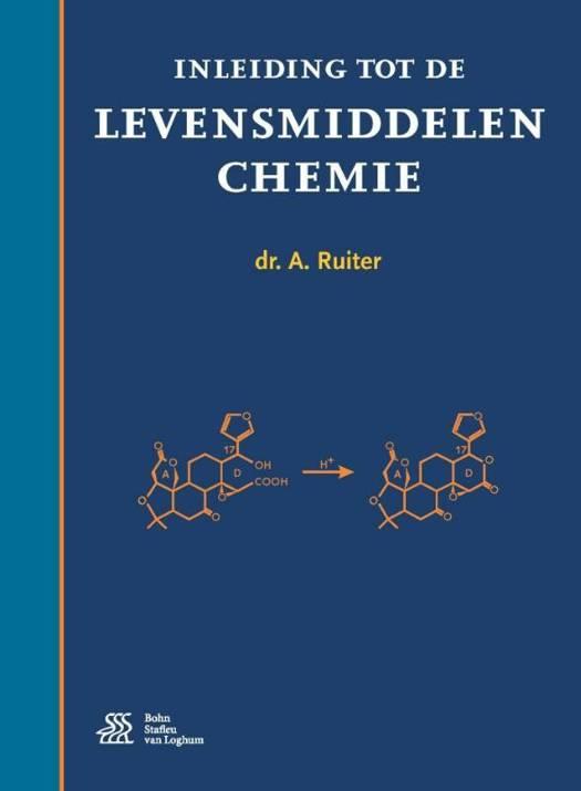 Inleiding tot de levensmiddelenchemie