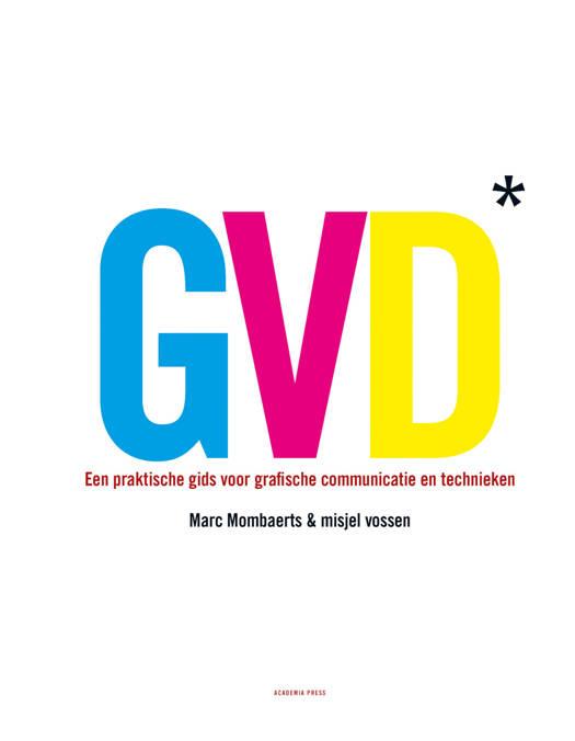 Gvd Standaard Boekhandel