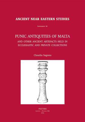 Punic antiquities of Malta and other ancient artefacts held in ecclesi