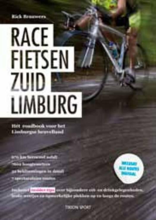 Racefietsen Zuid-Limburg