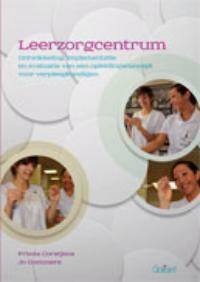 Quadri committed research 3: Leerzorgcentrum