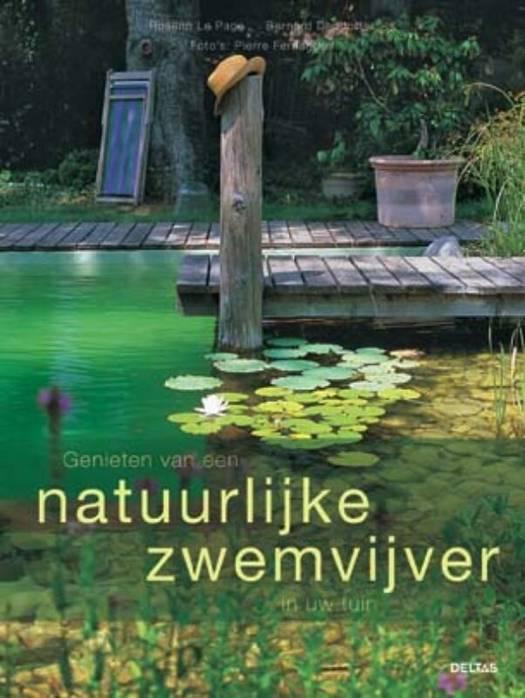 Genieten van een natuurlijke zwemvijver in uw tuin for Zwemvijver afmetingen