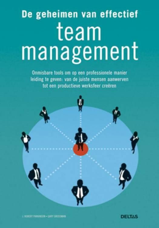 De geheimen van effectief teammanagement