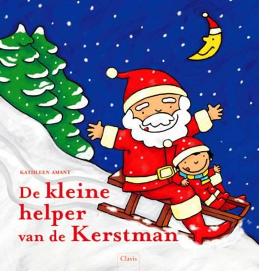 Afbeeldingsresultaat voor de kleine helper van de kerstman