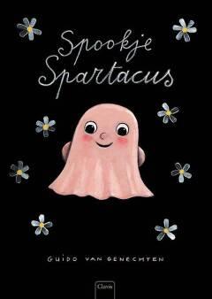 Afbeeldingsresultaat voor spookje spartacus