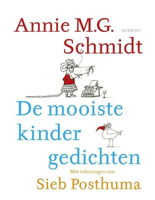Vaak De mooiste kindergedichten | Standaard Boekhandel &WG73