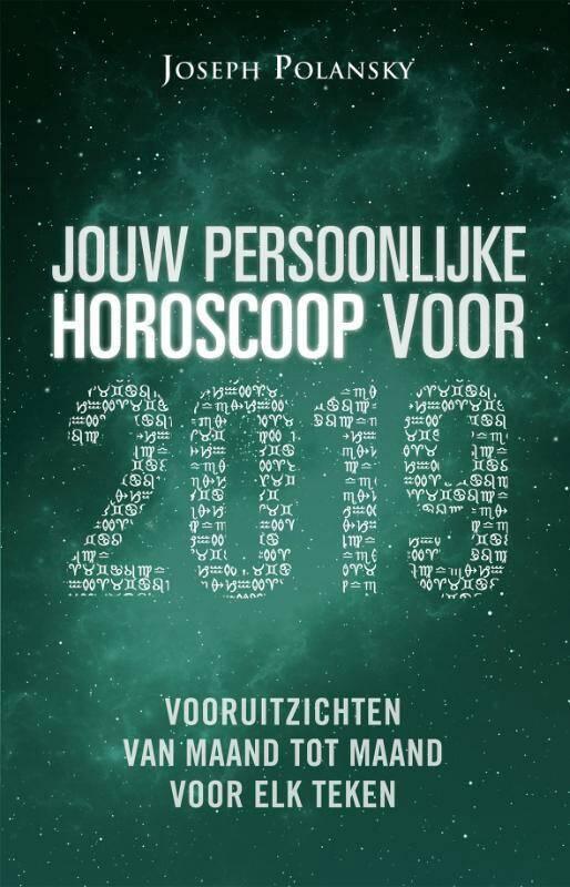 Jouw persoonlijke horoscoop voor 2019