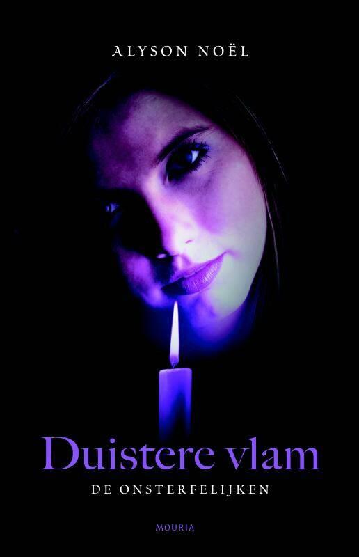 Home Nederlandstalige boeken Young Adult Literaire fictie Duistere ...
