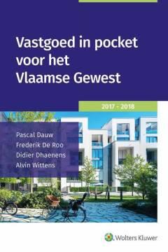 Vastgoed in pocket voor het Vlaamse Gewest 2017-2018