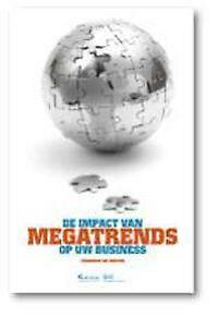 De impact van megatrends op uw business