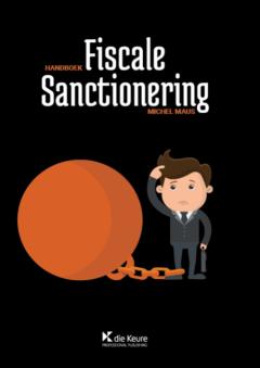 Handboek fiscale sanctionering