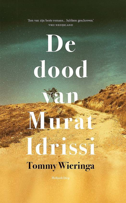 De dood van Murat Idrissi