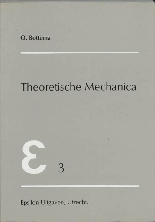 Theoretische mechanica