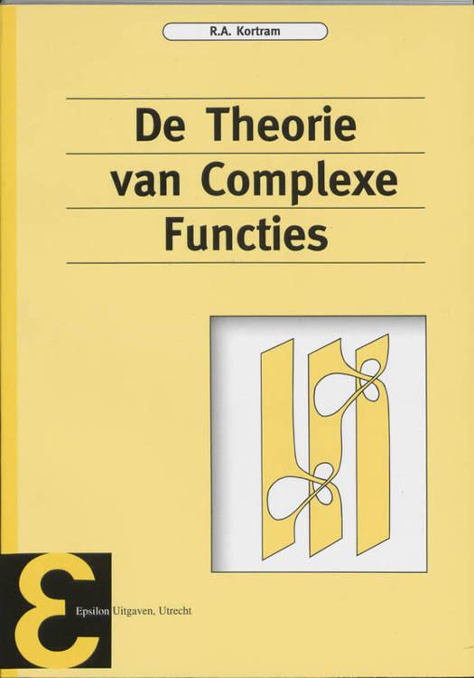 De theorie van complexe functies