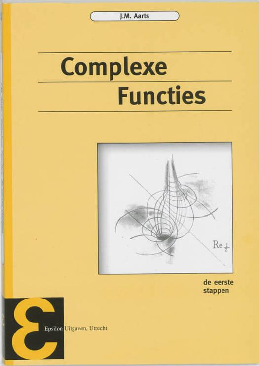 Complexe functies