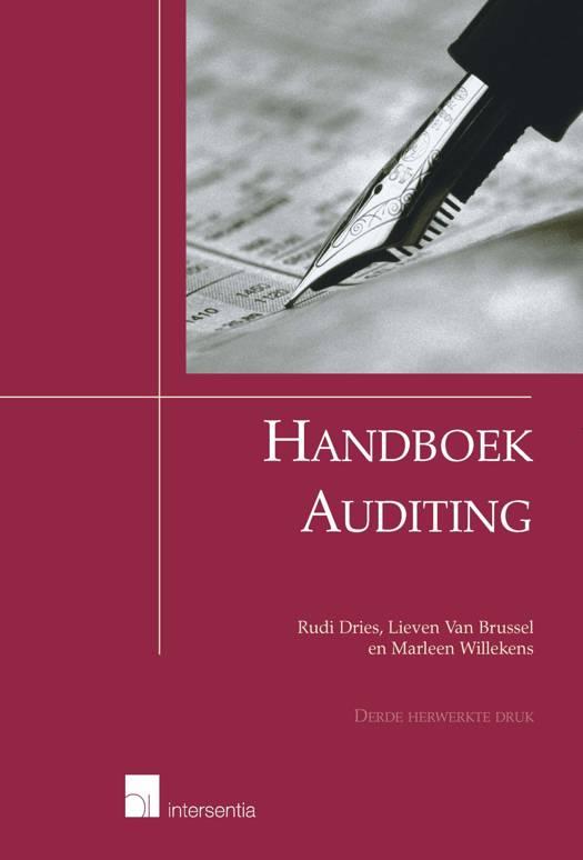 Handboek auditing