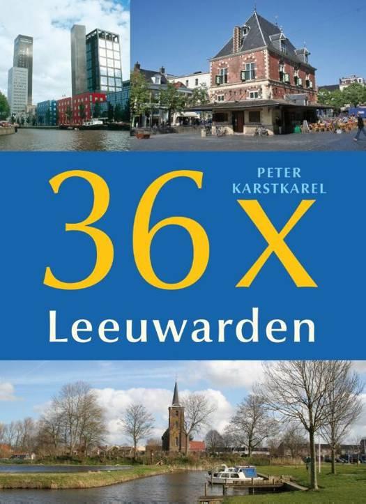 36x Leeuwarden