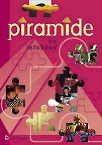PIRAMIDE 6 - INFOBOEK A