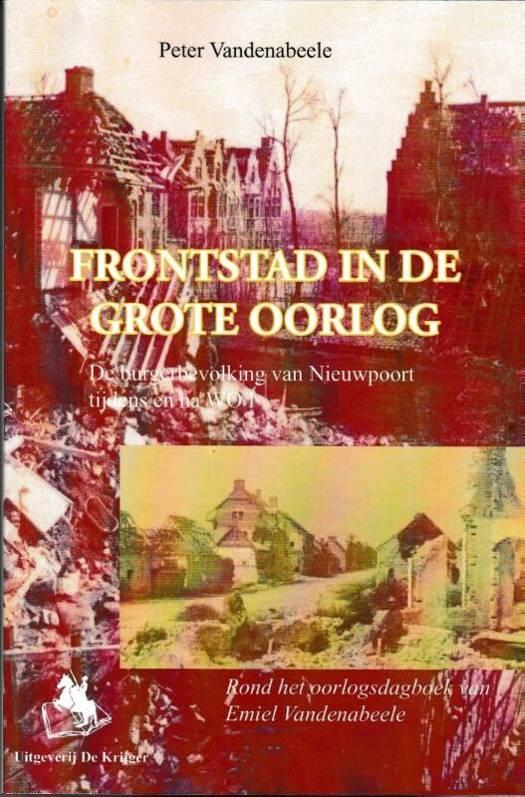 Frontstad in de Grote Oorlog
