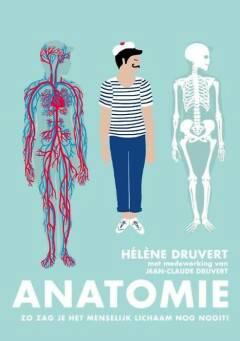 Anatomie | Standaard Boekhandel