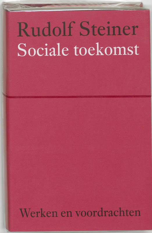 Sociale toekomst