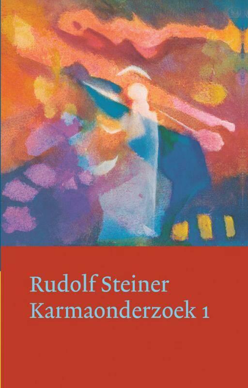 Karmaonderzoek I werken en voordrachten