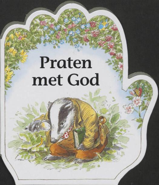 Praten met God