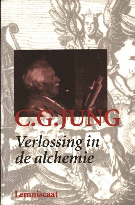 Verlossing in de alchemie