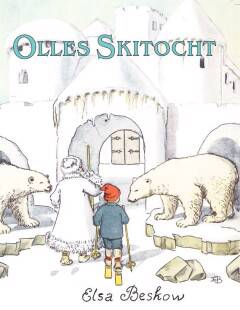 Olle's skitocht