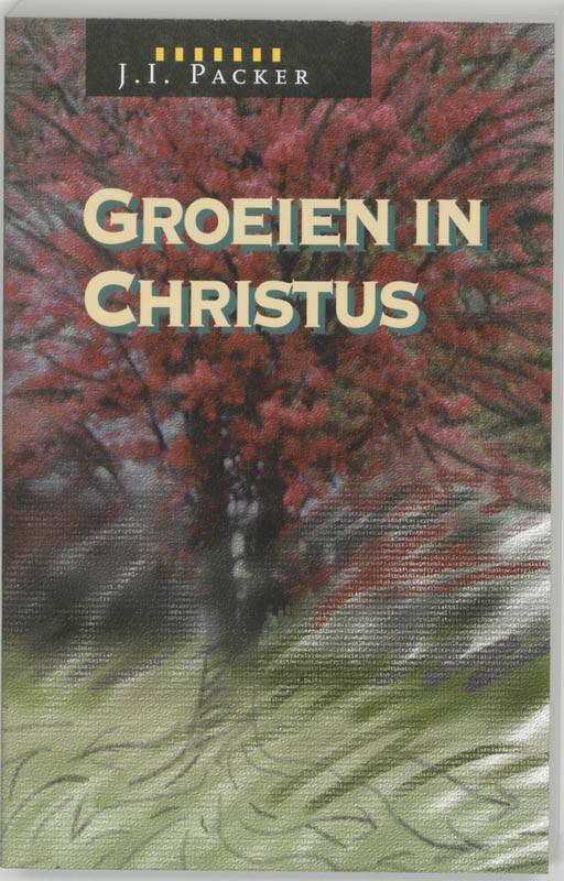 Groeien in Christus