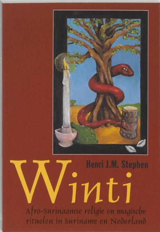 Winti