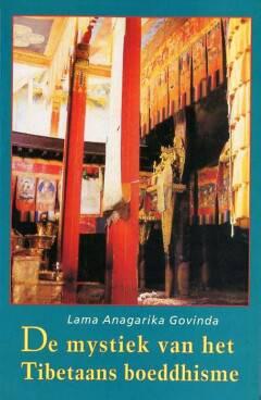 De mystiek van het Tibetaans boeddhisme