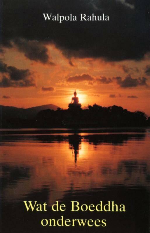 Wat de Boeddha onderwees