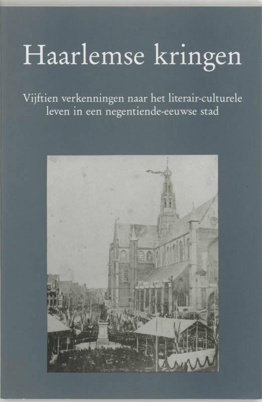 Haarlemse kringen