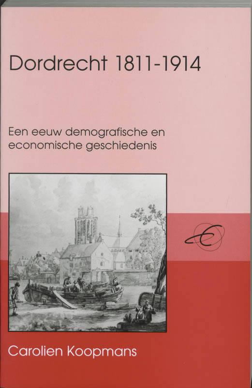 Dordrecht 1811-1914