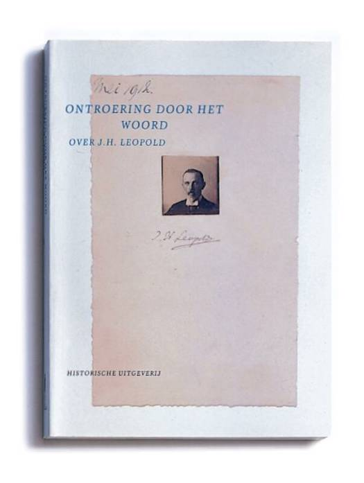Over J. H. Leopold 1