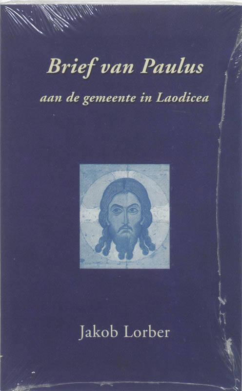 Brief van Paulus aan de gemeente in Laodicea