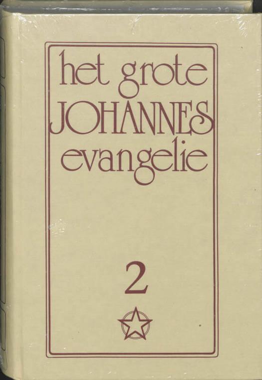 Het Grote Johannes evangelie 2