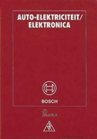 Auto Elektriciteit Elektronica Standaard Boekhandel