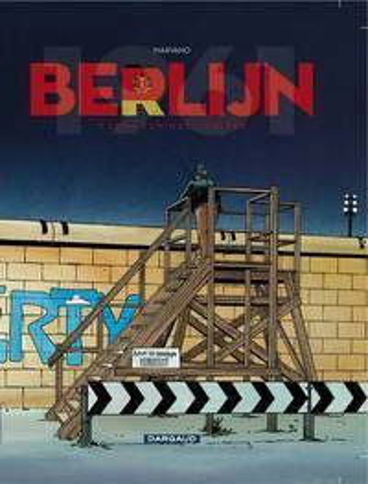 Berlijn 3: Twee koningskinderen