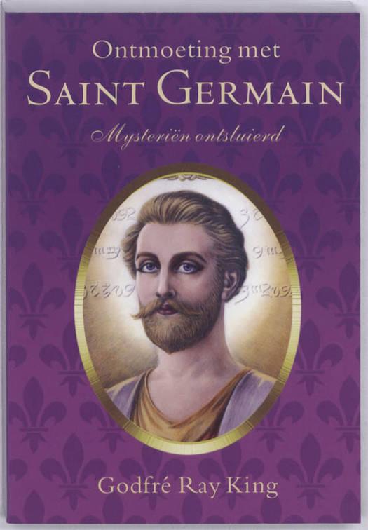 Ontmoeting met Saint Germain