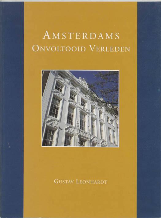 Amsterdams onvoltooid verleden
