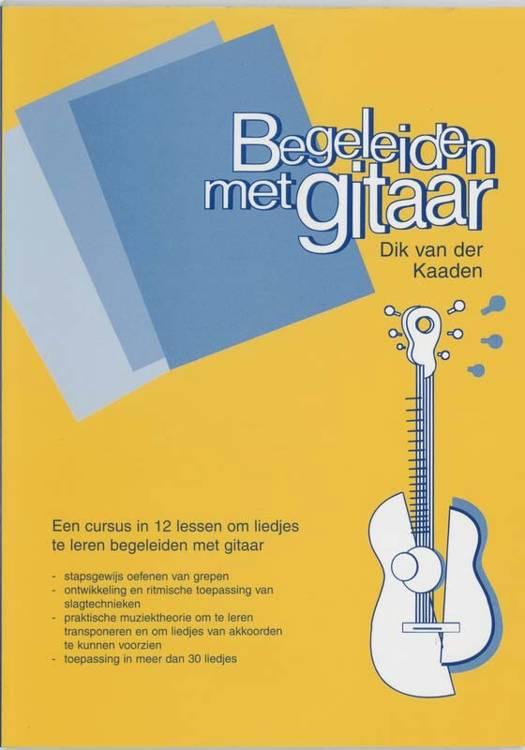 Begeleiden met gitaar