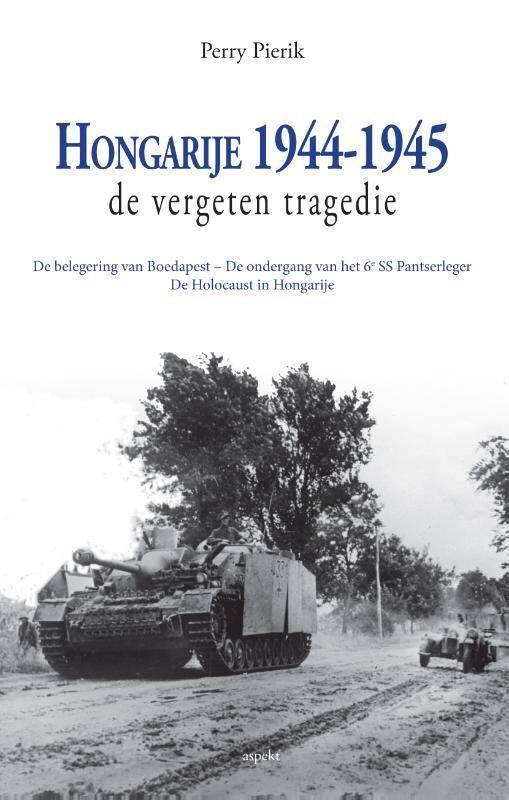 Hongarije 1944-1945