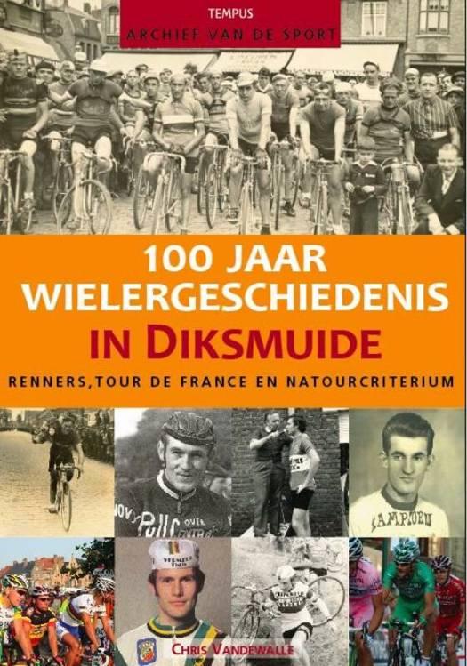 100 jaar wieler geschiedenis in diksmuide