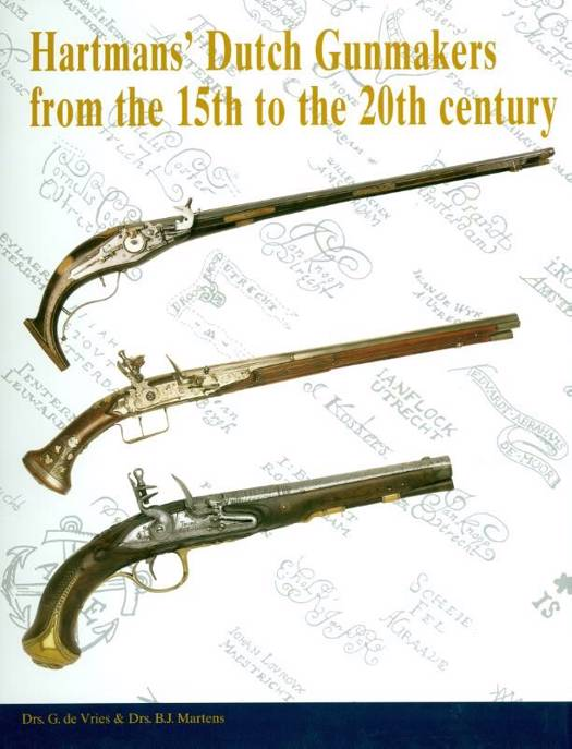 Hartman´s Dutch Gunmakers