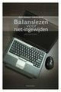Balanslezen voor niet-ingewijden