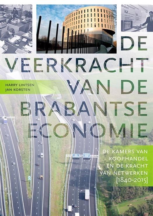 De veerkracht van de Brabantse economie