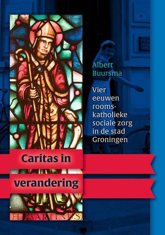 Caritas in verandering