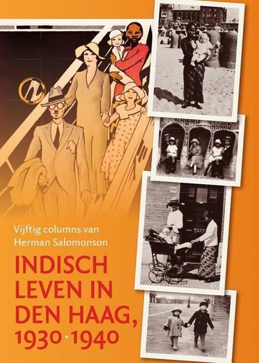 Indisch leven in Den Haag, 1930-1940